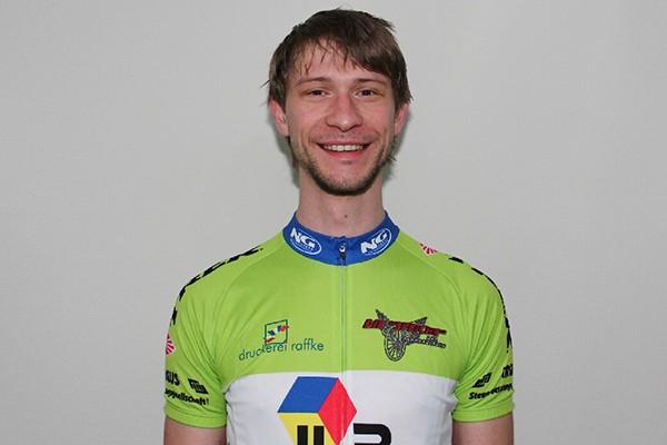 Tilman Zscheckel